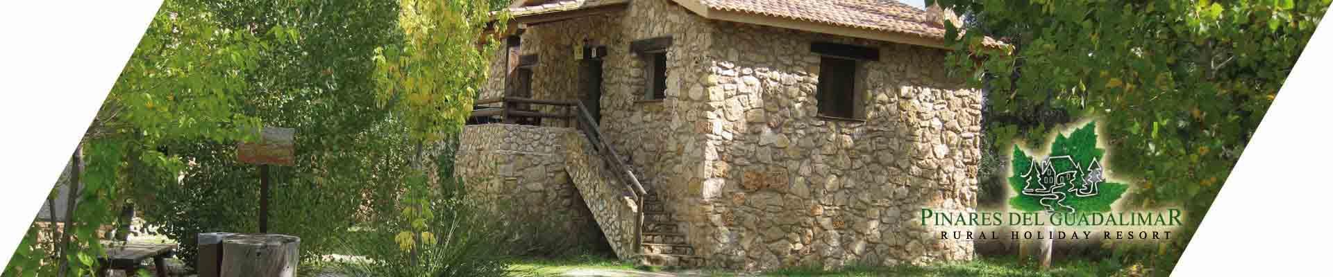 Casas rurales pinares del guadalimar - Rio mundo casas rurales ...